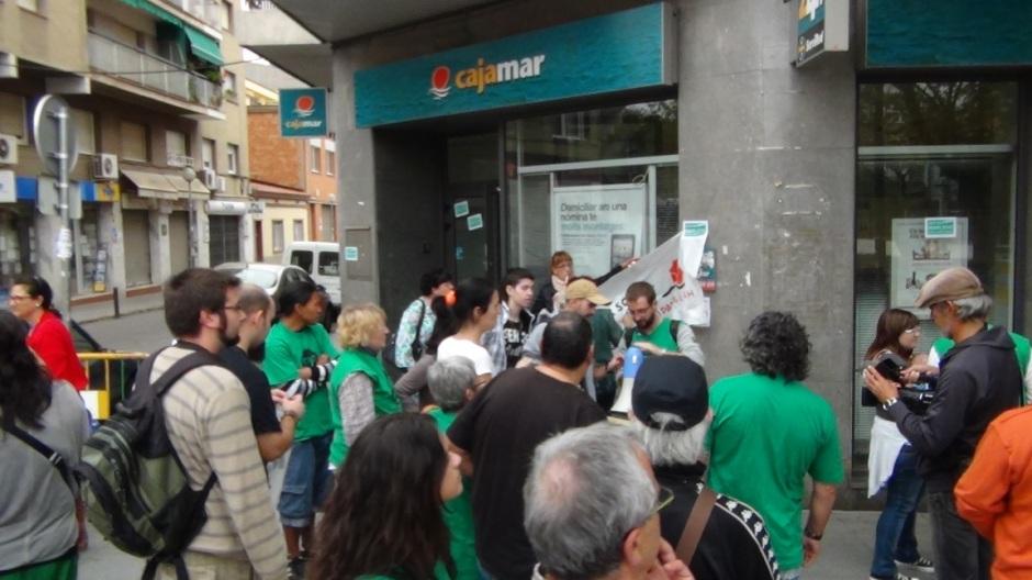 Cajamar Barberà del Vallès